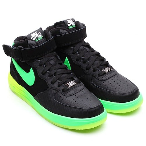nike-lunar-force-1-mid-leather-black-posion-green-volt-2
