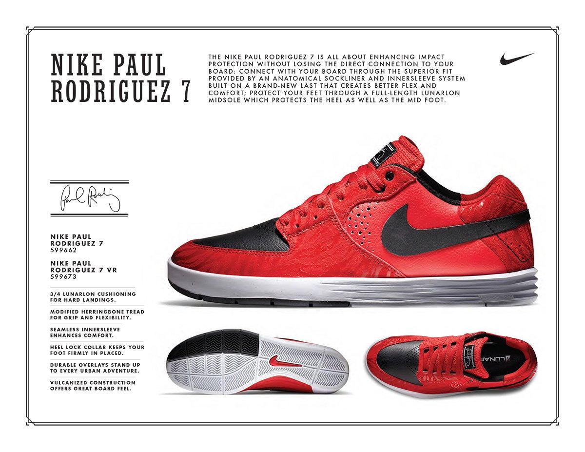 nike prods 7. New Images ,Nike SB P-Rod 7