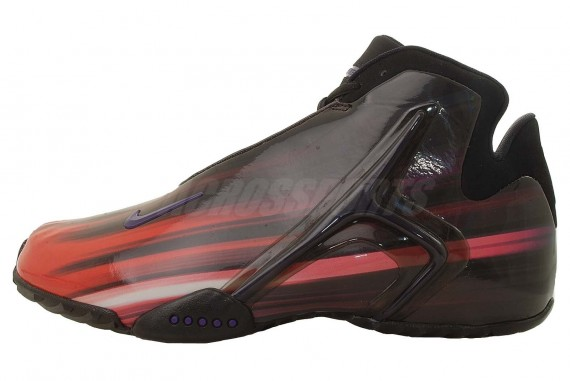 Nike Zoom Hyperflight Superhero Red Reef Court Purple Black Release Date
