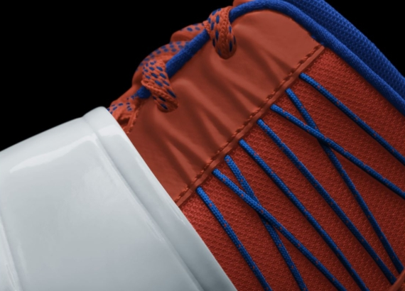 Nike Zoom Revis Knicks
