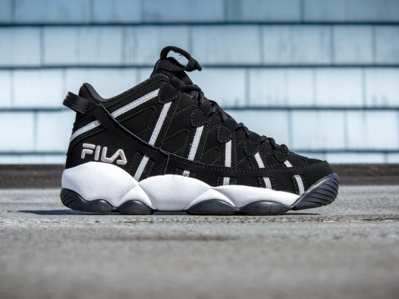 Now Available Fila Stackhouse Nets Home & Away