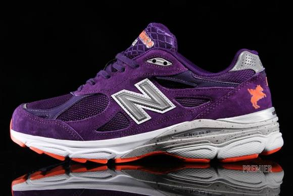 huge discount 93548 690d9 Buy new balance 990 purple   OFF49% Discounted