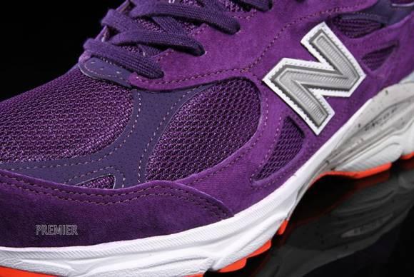 Now Available New Balance 990 Boston Marathon