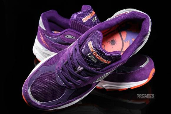 Now Available New Balance 990 Boston Marathon