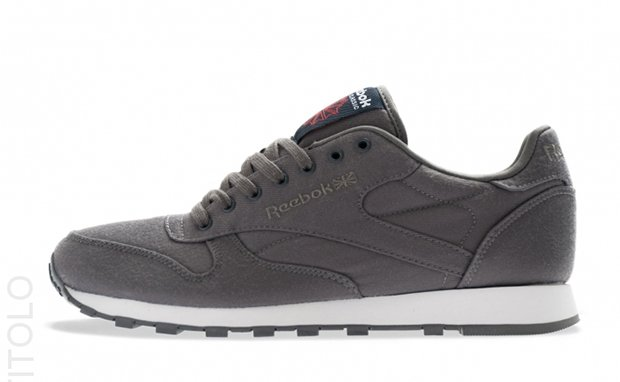 motor oro entusiasta  Reebok Classic Leather 'Clean Textile' Pack | SneakerFiles