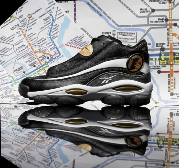 Release Date Black Gold Reebok Answer 1