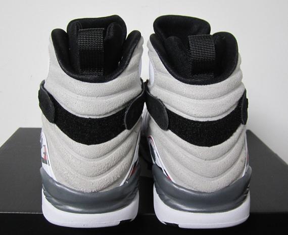 Release Reminder Bugs Air Jordan VIII