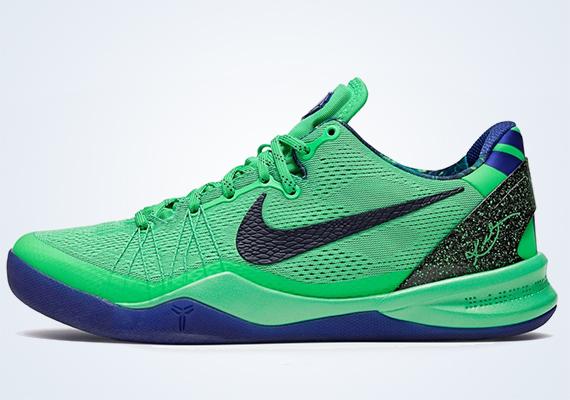 Release Reminder Nike Kobe 8 Elite Superhero