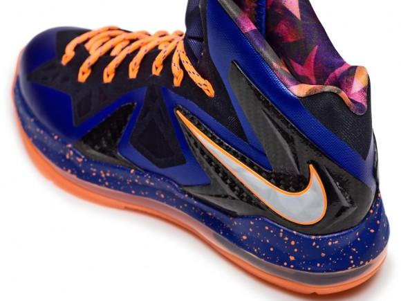 Lebron x Drawings Release Reminder Nike Lebron x
