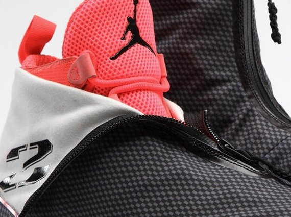 Release Update Air Jordan XX8 Carbon Fiber