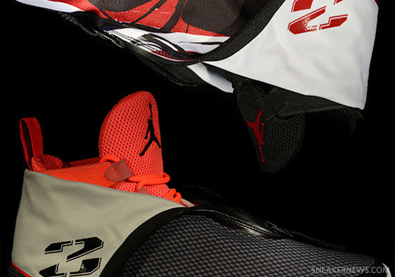 Release Update Carbon Fiber & Oak Hill Air Jordan XX8