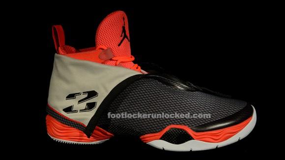 Release Update Carbon Fiber & Oak Hill Air Jordan XX8
