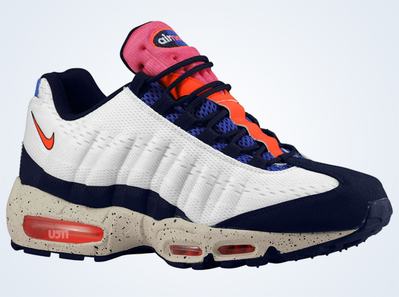 Release Update Nike Air Max 95 EM Beaches of Rio