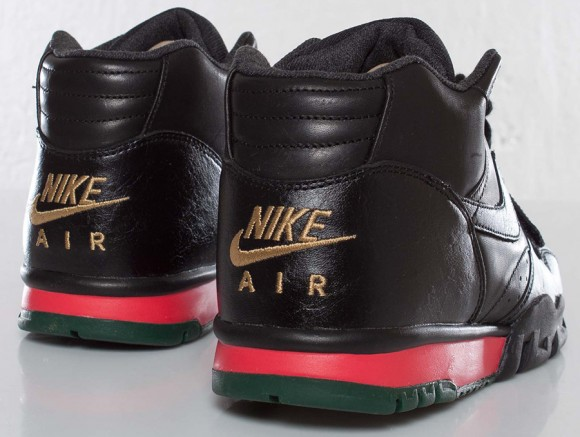 Release Update Nike Air Trainer 1 Mid Draft Day