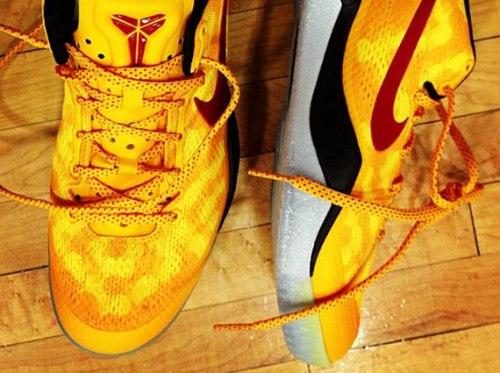 Nike Kobe 8 Skylar Diggins PE