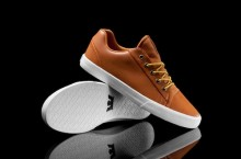SUPRA Assault Low Top 'Caramel Leather'
