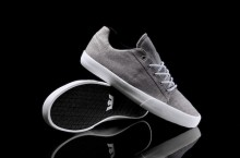 SUPRA Assault Low Top 'Light Grey/Chambray'
