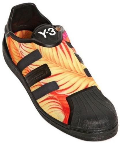 adidas Y-3 Yohji Yamamoto X Low