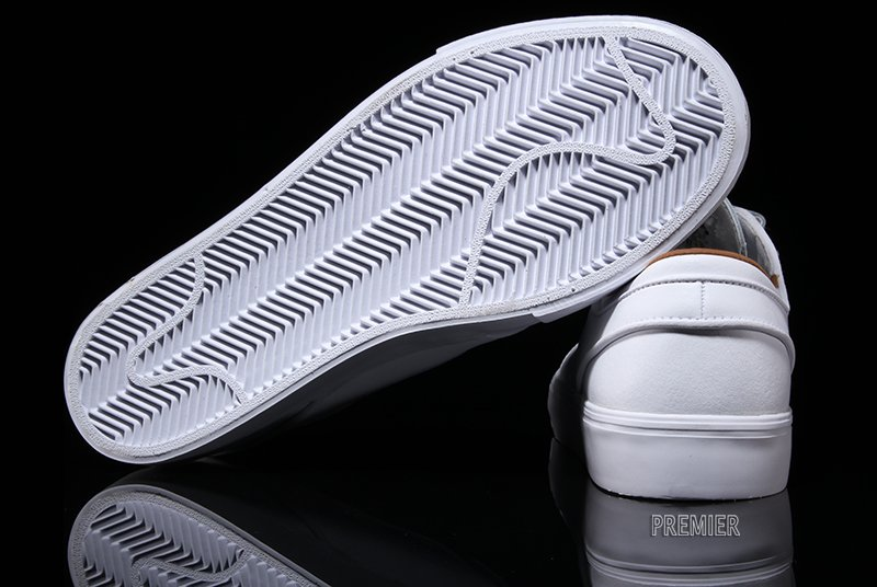Nike Sb Stefan Janoski Se Velcro Furgoni Bianchi jhq9puiU4G
