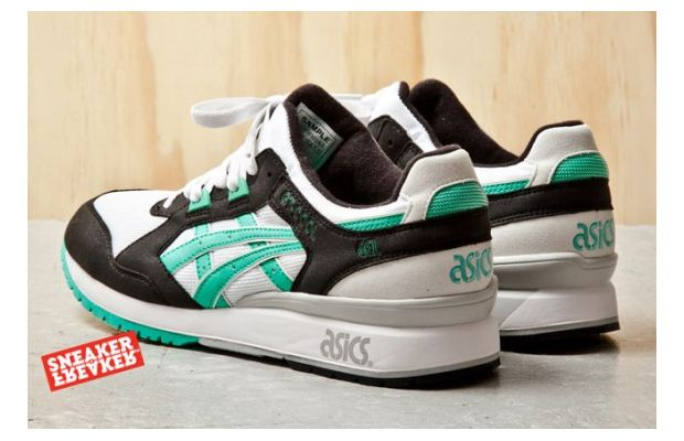 ASICS GT Cool Black Mint 03