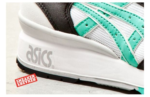 ASICS GT Cool Black Mint 04