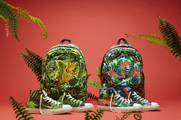 Converse Chuck Taylor All Star Specialty Hawaiian Print