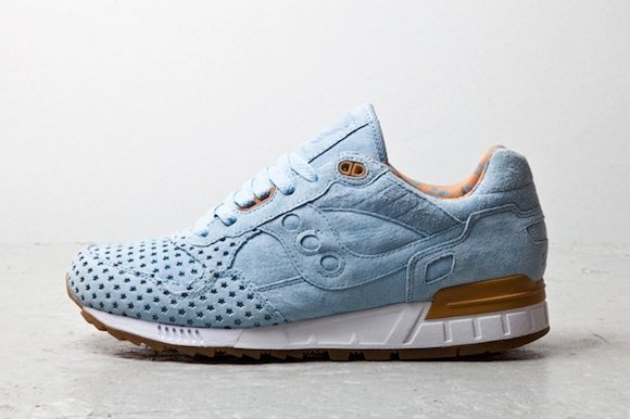 Cotton Candy Pack Play Cloths Saucony Shadow 5000 4