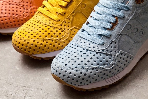 Cotton Candy Pack Play Cloths Saucony Shadow 5000 3