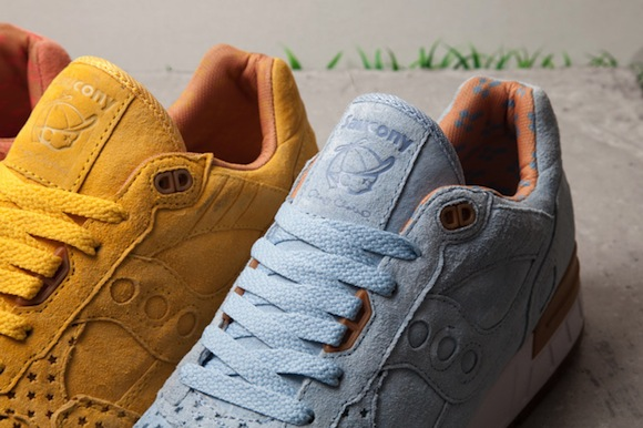 Cotton Candy Pack Play Cloths Saucony Shadow 5000 2