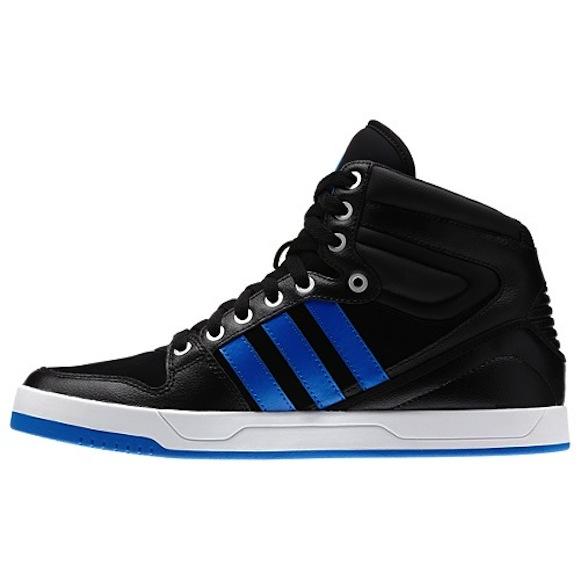 Adidas Original Court Attitude