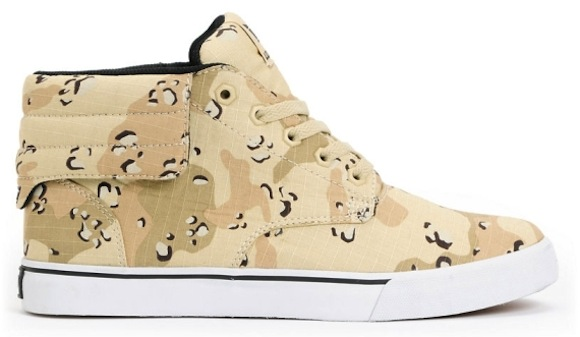Desert Camo Pack SUPRA Exclusive 7