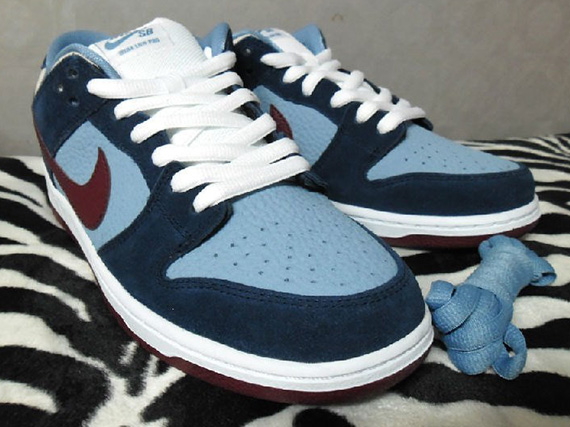 FTC x Nike SB Finally Dunk Release Date 02