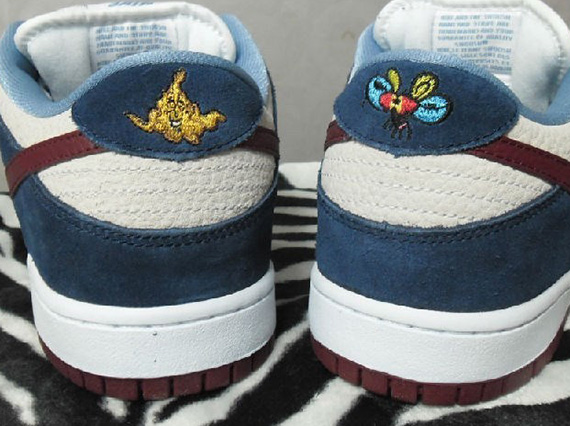 FTC x Nike SB Finally Dunk Release Date 03