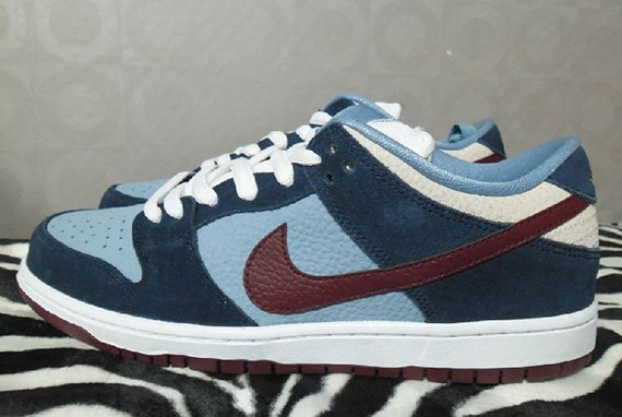 FTC x Nike SB Finally Dunk Release Date