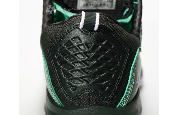 Jordan CP3 VI AE Mint Green 02