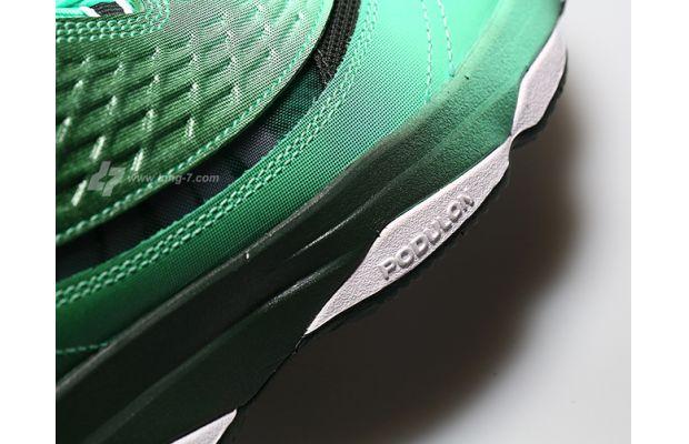 Jordan CP3 VI AE Mint Green 03