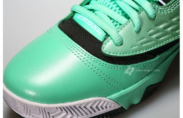 Jordan CP3 VI AE Mint Green 04