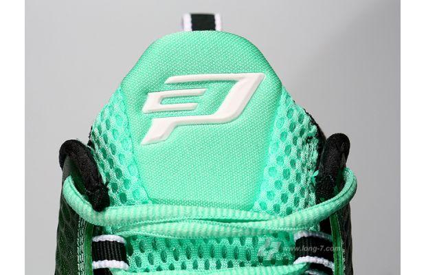 Jordan CP3 VI AE Mint Green 05