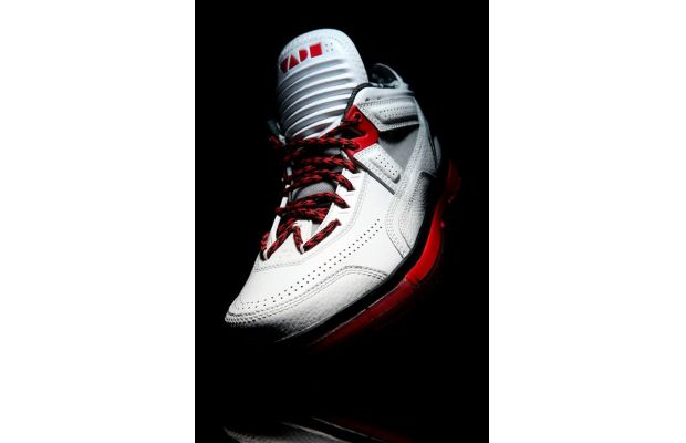 Li Ning Way of Wade Encore Home 03