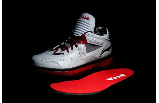 Li Ning Way of Wade Encore Home 05