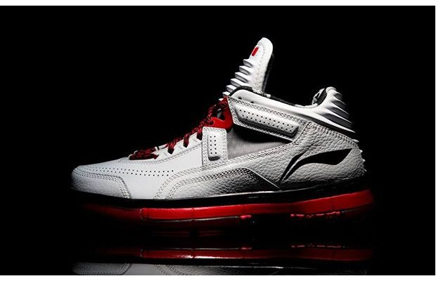 Li Ning Way of Wade Encore Home