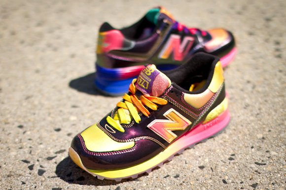 new balance women 574 mens