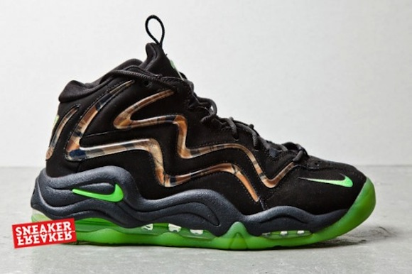 New Colorway Nike Air Pippen Camo 5
