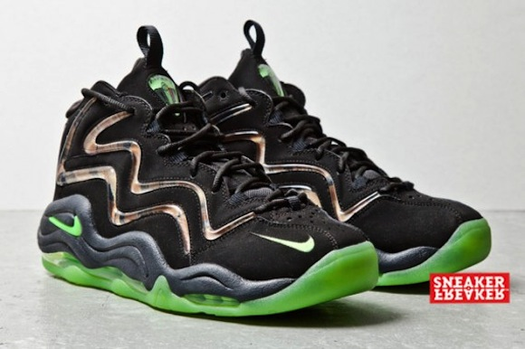 New Colorway Nike Air Pippen Camo 4