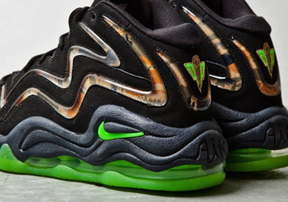 New Colorway Nike Air Pippen Camo