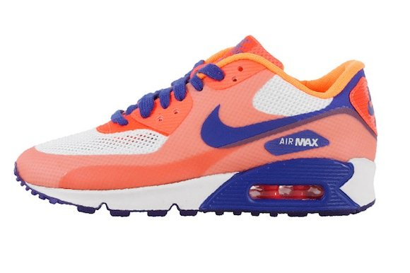 New Release Nike Air Max 90 Premium Hyperfuse