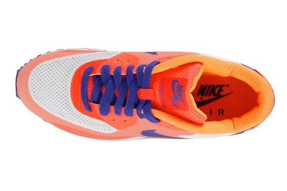 New Release Nike Air Max 90 Premium Hyperfuse 3