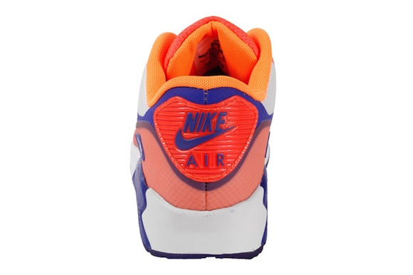 New Release Nike Air Max 90 Premium Hyperfuse 7