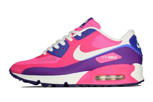 New Release Nike Air Max 90 Premium Hyperfuse 6