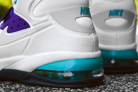 Nike Air Force Max 2013 Preorder 04